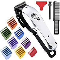Audoc Store Professional Cordless Hair Clipper