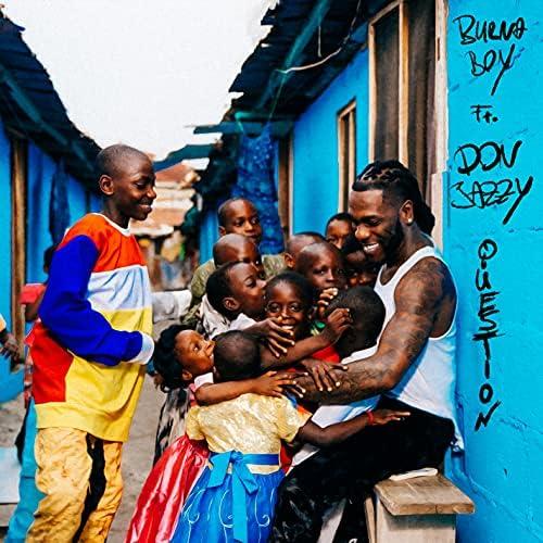 Burna Boy feat. Don Jazzy