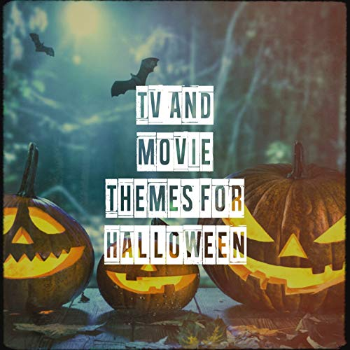 Tv and Movie Themes for Halloween