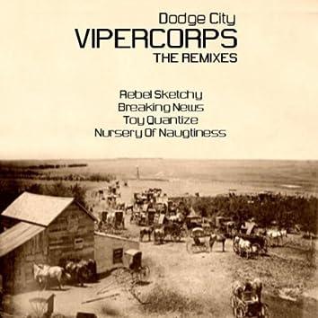 Dodge City The Remixes