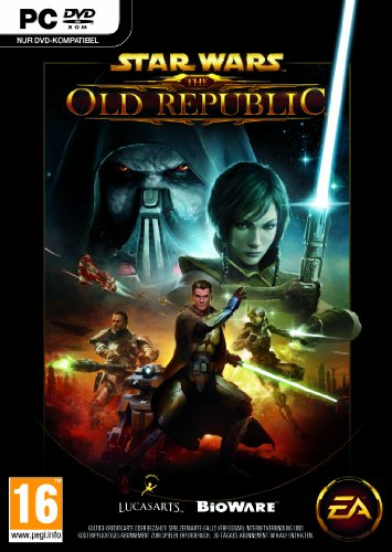 Star Wars: The Old Republic [PEGI]