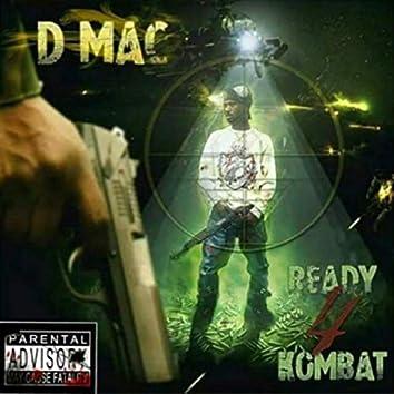 Ready 4 Kombat