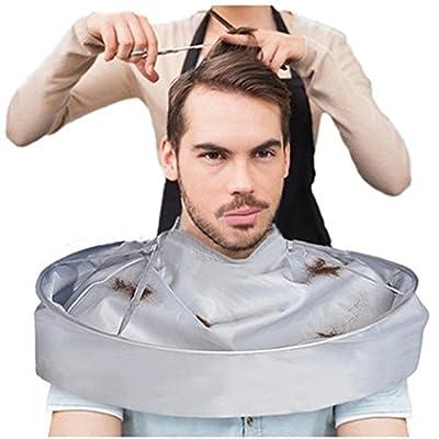 Barber Cloak DEESEE TM