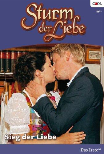 Sieg der Liebe (STURM DER LIEBE 49)