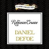 Robinson Crusoe - Format Téléchargement Audio - 22,40 €