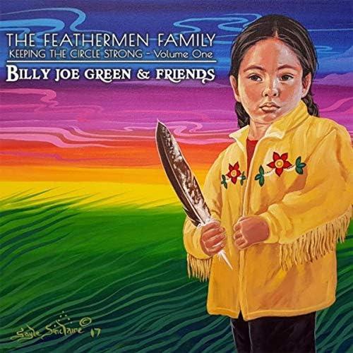 Billy Joe Green
