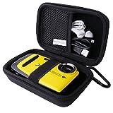 waiyu Hard EVA Carrying Case for Fujifilm FinePix XP140/XP130/XP120...