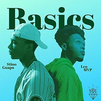 Basics (feat. Leo Mvp)