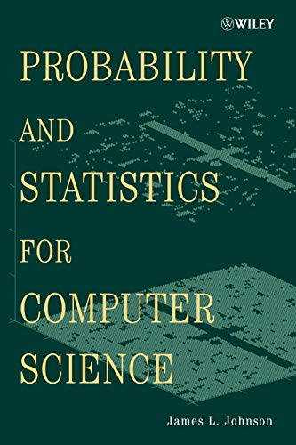 Probability for Computer Science P