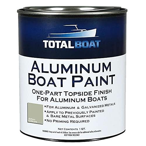 TotalBoat 511784 Aluminum Boat Paint
