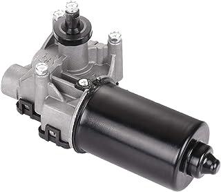 cciyu Windshield Wiper Motor Replacement fit for 1989-1993 Dodge D150 D250 D350 1989-1993 Chrysler Daytona 40-388 4389132