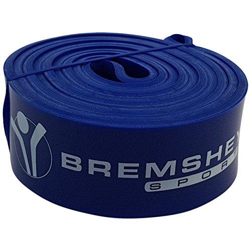 Bremshey 17AMZCF030 Bremshey Power Band Extra Stark Blau