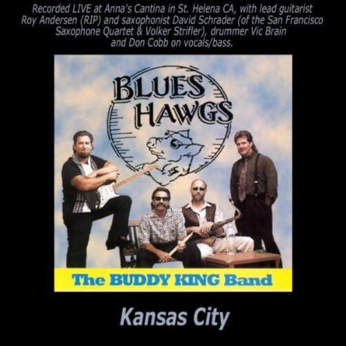Buddy King Band