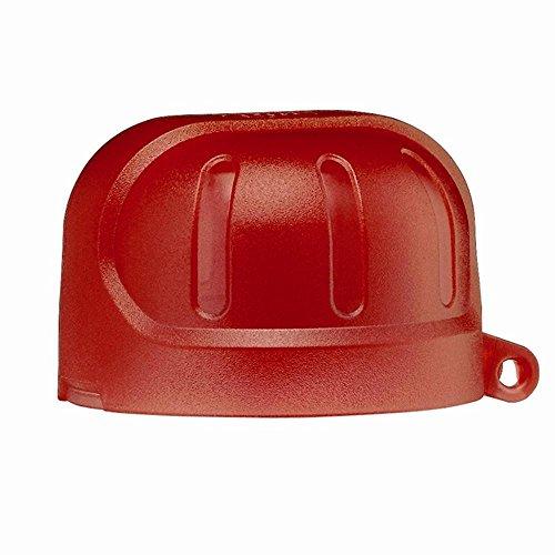 alfi 9202.109.019 Original Ersatzteil Verschlusskappe, Kunststoff rot für Isolier-Trinkflasche 5337 isoBottle II