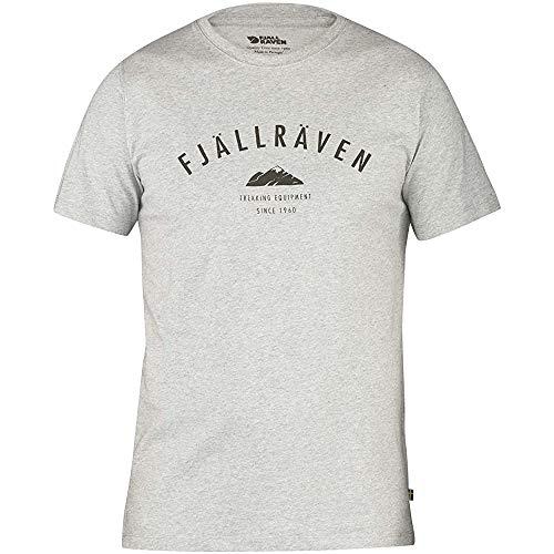 FjÄLlrÄVen Men's Trekking Equipment Short Sleeves T-Shirt