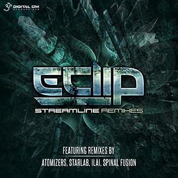 Streamline (Remixes)