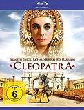 Bluray Klassiker Charts Platz 63: Cleopatra [Blu-ray]
