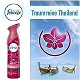 Febreze sogno di viaggio verso Thailandia Deodorante Spray, confezione da (3X 300ML)