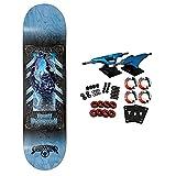 Darkstar Skateboard Complete Decenzo...