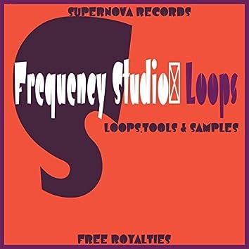 Frequency Studio Loops
