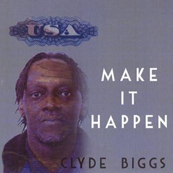 Make It Hppen