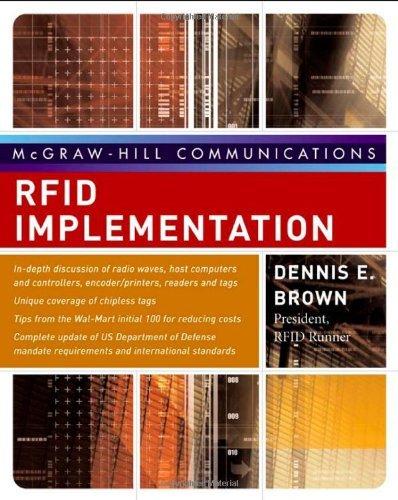 RFID Implementation (English Edition)