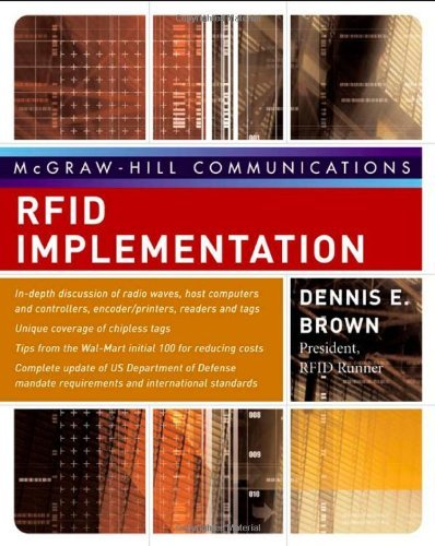 RFID Implementation (English Edition)