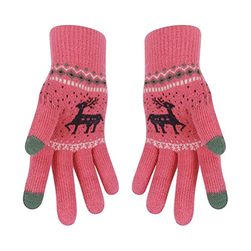 Opplei Smartphone handschoenen winterhandschoenen slijtvast waterdicht unisex handschoenen voor wandelen motorfiets mountainbike