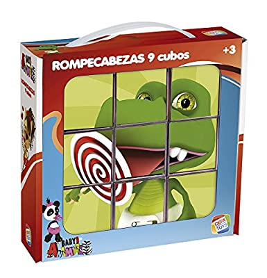 Cefa Toys - Rompecabezas de Cefa Toys