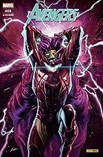 Avengers (fresh start) N°8 de Jason Aaron