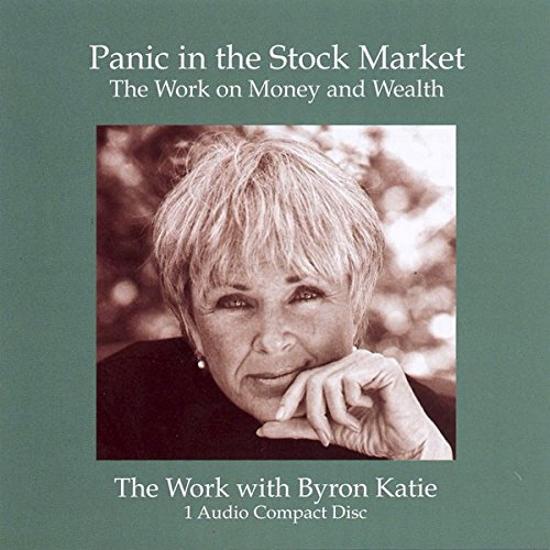 Panic in the Stock Market cover art