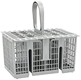 Find A Spare Panier à couverts Gris pour lave-vaisselle Hotpoint BF41 BF50B BF50W BLT64A