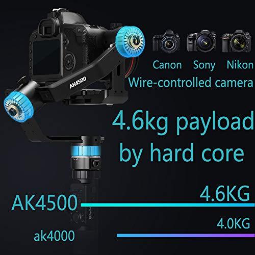 FeiyuTech AK4500 - 2