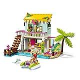 Zoom IMG-1 lego friends casa sulla spiaggia