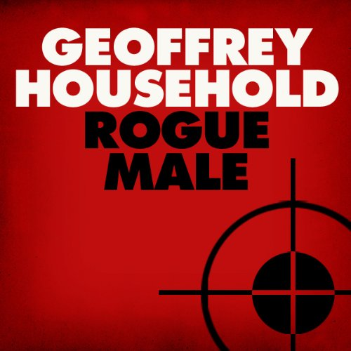 Rogue Male audiobook cover art
