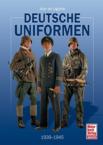 Deutsche Uniformen: 1939-1945