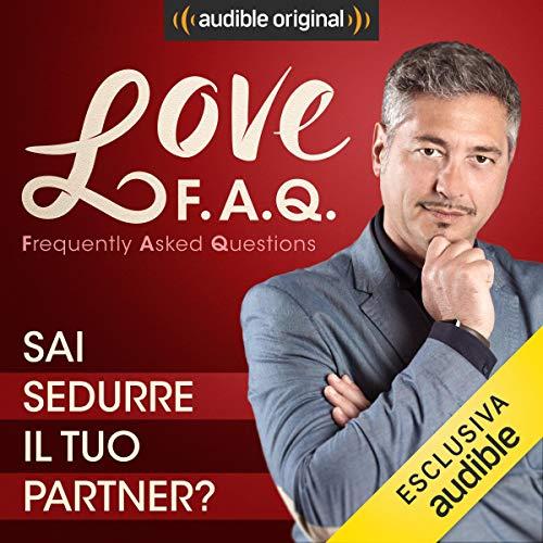 Sai sedurre il tuo partner? copertina