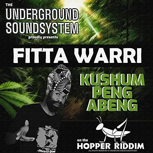 Undergroundsoundsystem feat. Fitta Warri