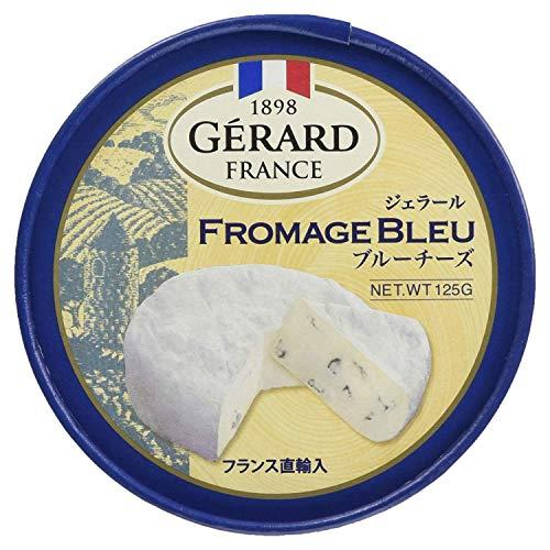 【冷蔵】チェスコ ジェラール ブルーチーズ 125g×5個
