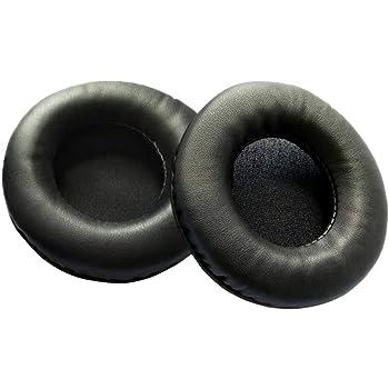 Alitutumao Replacement Earpads Memory Foam Ear Pads Cushions Ear Cups Repair Parts for for Skullcandy Hesh Hesh 2 Hesh2 Hesh 2.0 Wireless Headphones