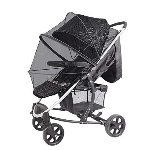 Seayahy Baby Mosquito Net - Ajuste carriolas, Asientos de