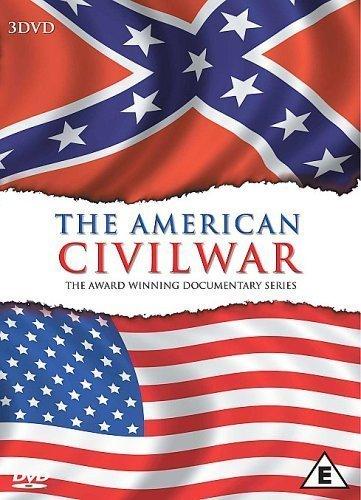 The American Civil War [3 DVDs] [UK Import]
