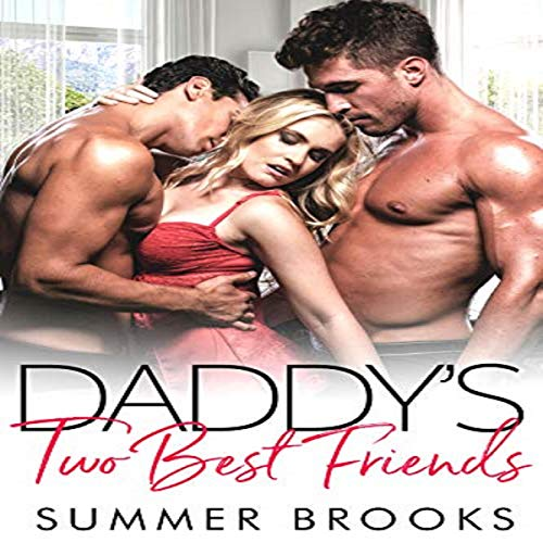 Daddy's Two Best Friends cover art