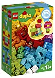 LEGO DUPLO My First - Diversión Creativa, Juguete Preescolar Creativo de Construcción con Muñeco para Niños y Niñas a Partir de 1 Año y Medio (10887) , color/modelo surtido