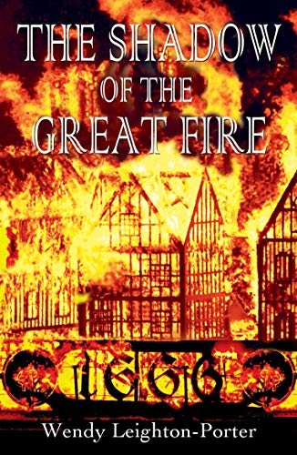 The Shadow of the Great Fire (Shadows from the Past Book 17) (English Edition)