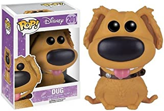 Funko POP Disney: Up - Dug Action Figure