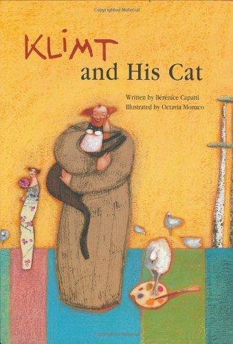 Klimt and His Cat (English Edition)