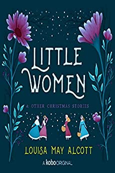 Book's Cover of Little Women (Illustrated) (English Edition) Versión Kindle