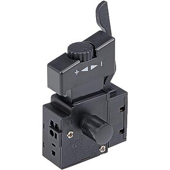 Auslöseschalter für FA2-6//IBEK Elektrischen Bohrhammer 250V6A Drehzahlschalter