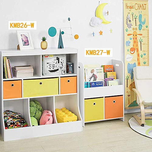Bücherregal Kinderzimmer